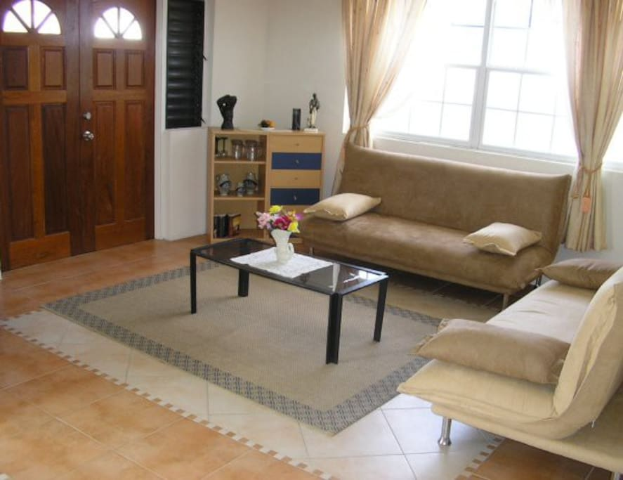 Lovely Spacious 1 Bedroom Apartment Apartments For Rent
