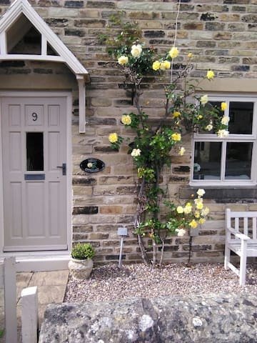 Beautiful cottage 2bedrooms. - Addingham - Kulübe