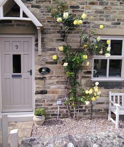 Beautiful cottage 2bedrooms. - Addingham