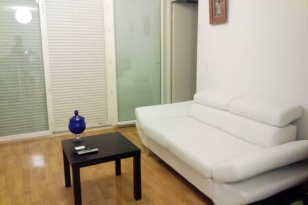 Appartement 2 pièces neuf et propre - Wohnung