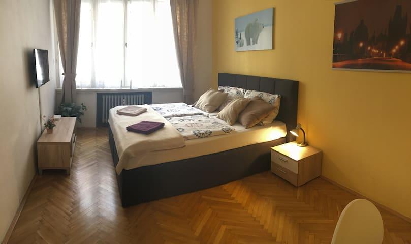 Old Town - Romance in city - Praha - Rumah