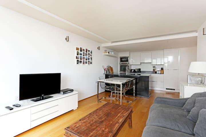 Homely modern flat Notting Hill - London - Apartmen