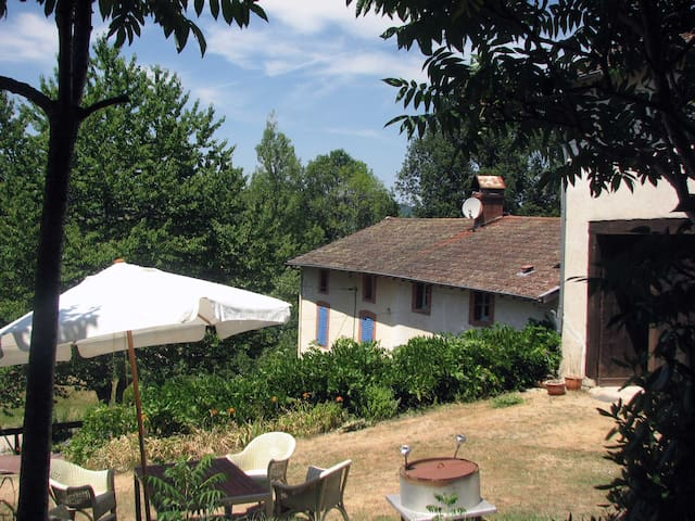 For rent apartment in Ambert, France