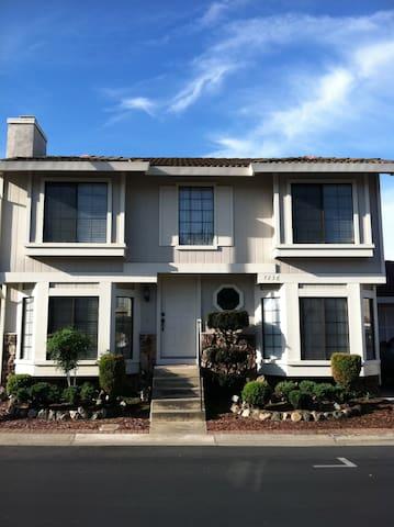 NICE 4-BD HOUSE FOR SUPER BOWL 50! - San Jose