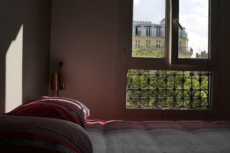 Brightful flat - Place de la nation - París - Departamento