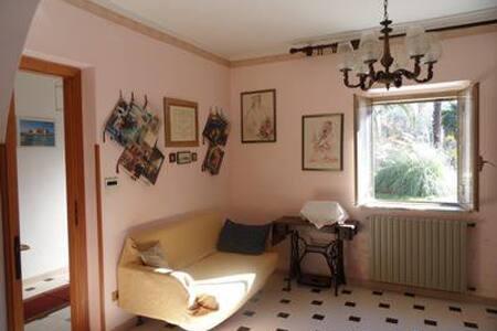 Casa in campagna - Chiaravalle Centrale