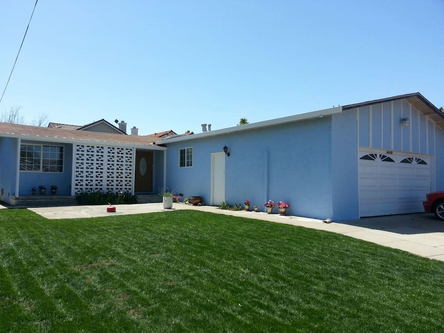 2bdr 2bth House Safe Tidy Neat Houses For Rent In Fremont California United States