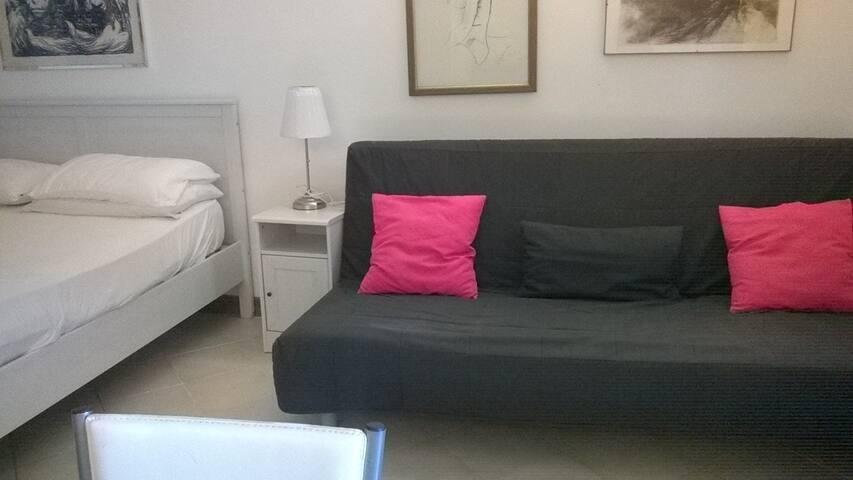 Miniappartamento monolocale - Pescara - Flat