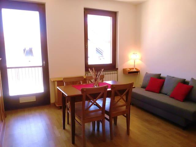 GRADO VIALE EUROPA UNITA NEW BRIGHT APARTMENT - Grado - Appartement