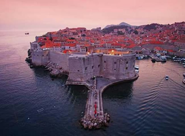 Arapovic room - Dubrovnik - Bed & Breakfast