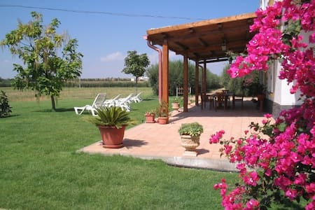 Country house near sea - Pisticci - Apartment