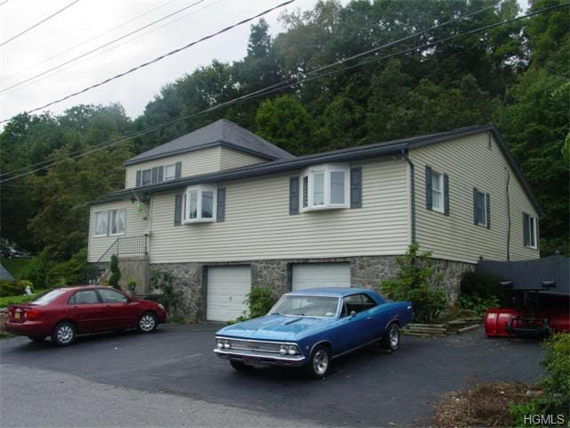 Two rooms/1 bath 2 min from USMA - Highland Falls - Casa