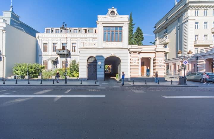 SALVE Tbilisi