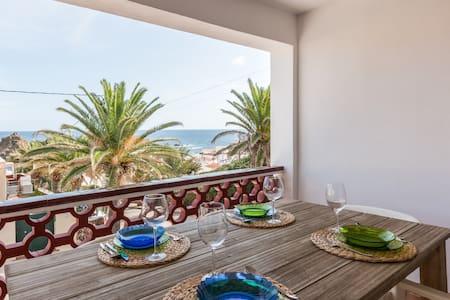 Beach apartment, sea view - Mahón  - Huoneisto