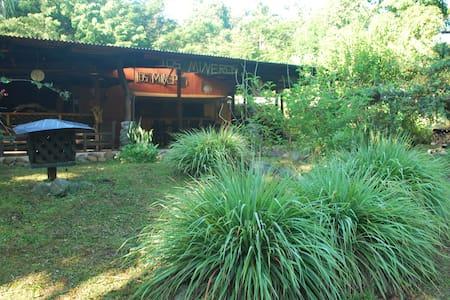 Los Mineros Guesthouse,Dos Brazos - Dos Brazos,Puerto Jimenez - Bed & Breakfast