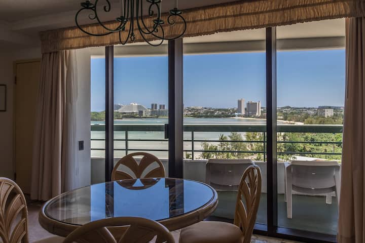 Diamond Suite 2-Bed Oceanview Condo