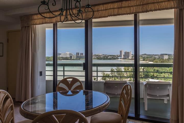 Diamond Suite 2-Bed Oceanview Condo
