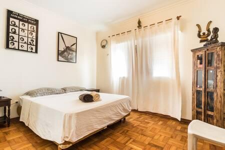 Paraíso 2 dorms 12 andar - São Paulo - Apartment