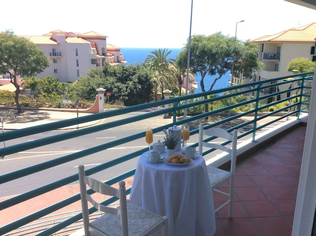 Dream House Over the Sea - Funchal - Apartment