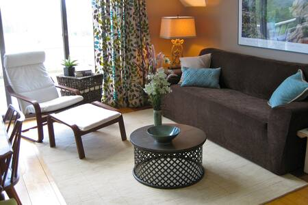 Modern, Light-filled Apartment - Cornwall - Lakás
