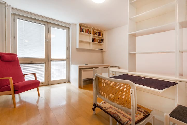 Cosy studio centre - Ljubljana - Apartment