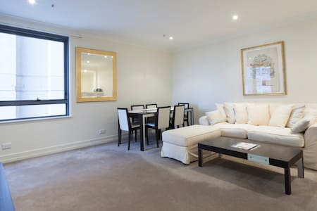 Perfect Syd - comfort & convenience - Milsons Point - Apartment