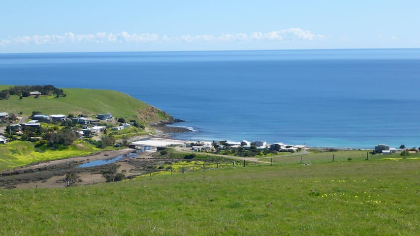 Myponga Beach - Sea Views and Relax - Myponga Beach - Maison