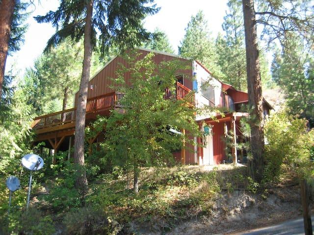 La Casa Díaz - Leavenworth