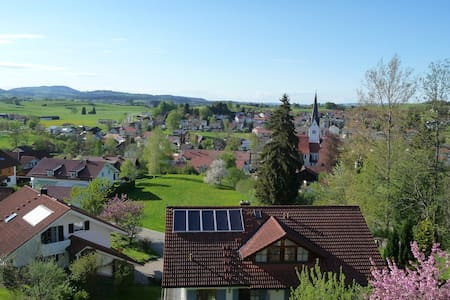 Sternenblick-Allgäu F**** - Sulzberg