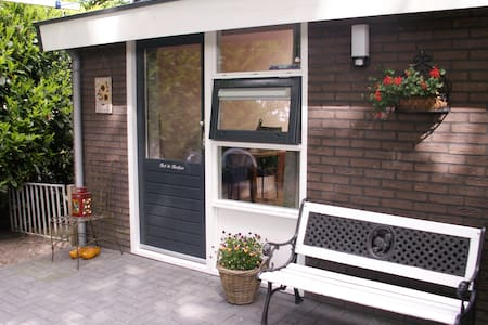 B&B Slapen in Rieverst - IJhorst - Bed & Breakfast