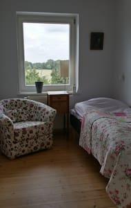1 værelse i lejlighed - Holeby