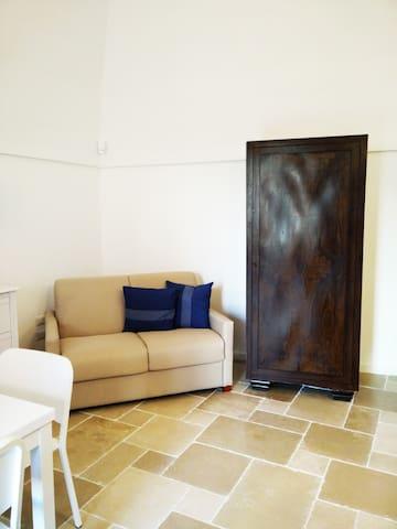Le stanze del Melograno-Monolocale - Gravina in Puglia - Wikt i opierunek