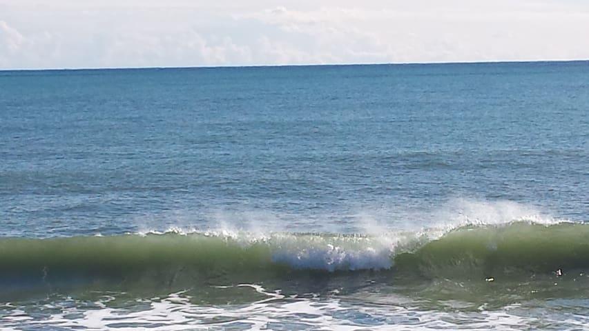 A deux pas des plages de la méditerranée