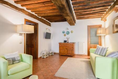 Casa Vacanze Vicolo delle rose - Castelnuovo Berardenga