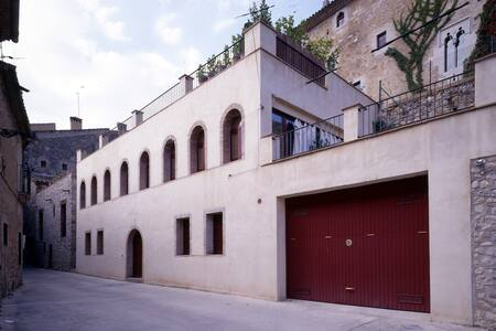 LOS ARCOS - Sant Mori - Ev
