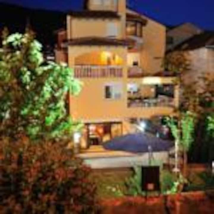 Villa Nadin
