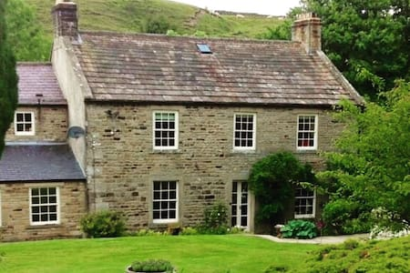 Bowbank House Bed & Breakfast - Middleton-in-Teesdale