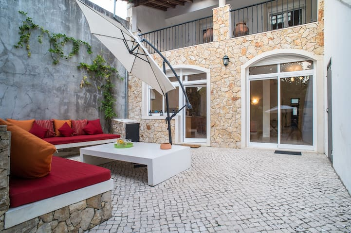 Casa Mariazita  (Au  centre du Portugal ) - Pussos - Talo
