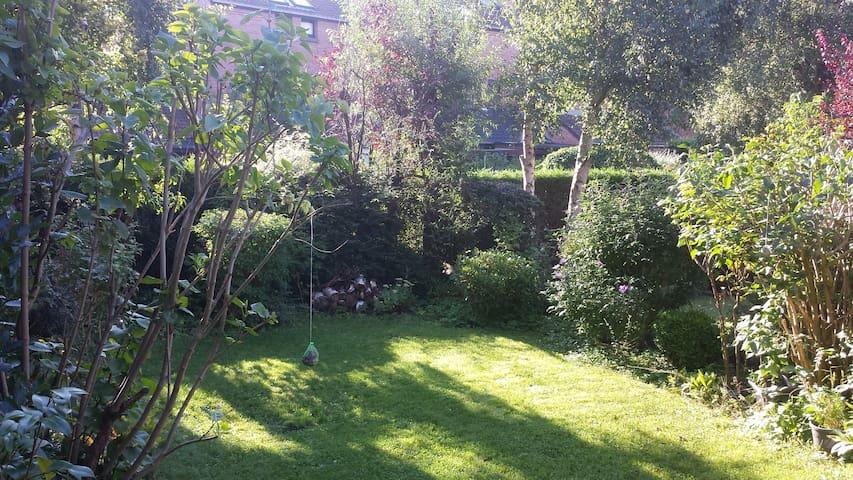 Chambre type suite parentale - Villeneuve-d'Ascq