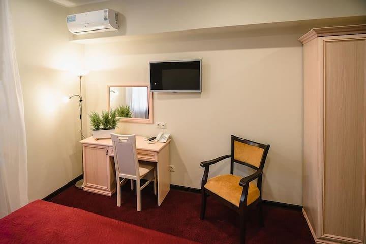 Уютная семейная комната на Дмитровской