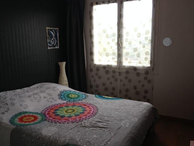 Appartement proche centre ville - Saint-Jacques-de-la-Lande