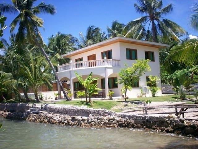 Mangrove Inn Rental Argao Cebu - Argao - Willa