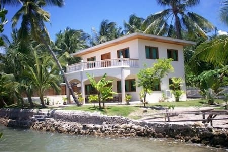 Mangrove Inn Rental Argao Cebu - Argao - Vila