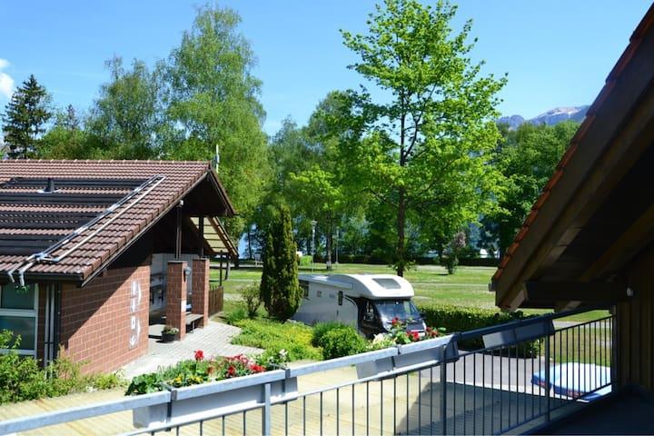 4.5 Zimmerwohnung am Brienzersee - Bönigen