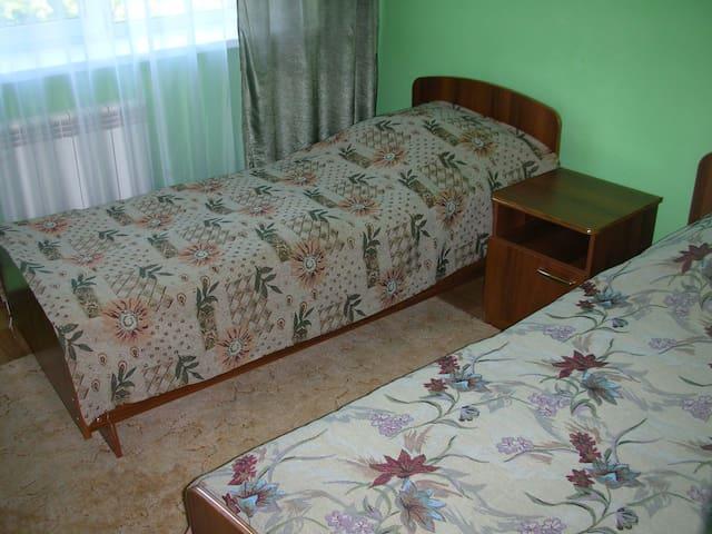Сдам комнату в общежитии - Krivtsovo