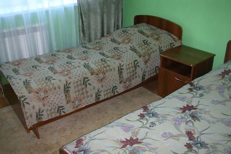 Сдам комнату в общежитии - Krivtsovo - Dormitório
