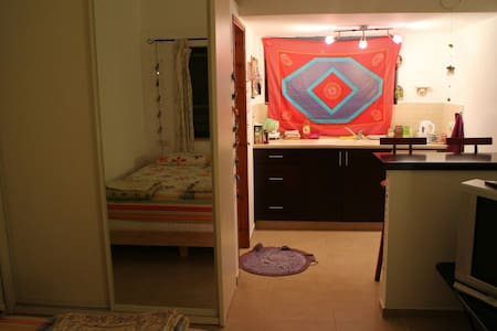 Small country side quiet apartment - Horshim - Apartament