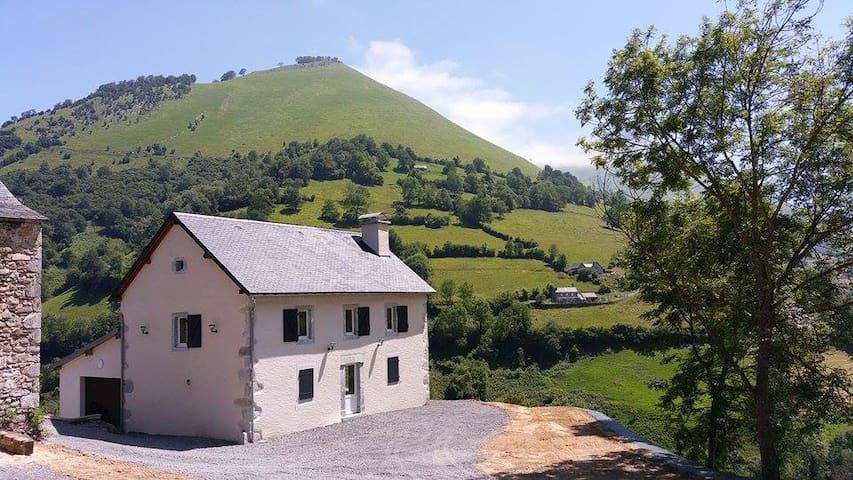 Superbe Maison en pierre - Arette - House