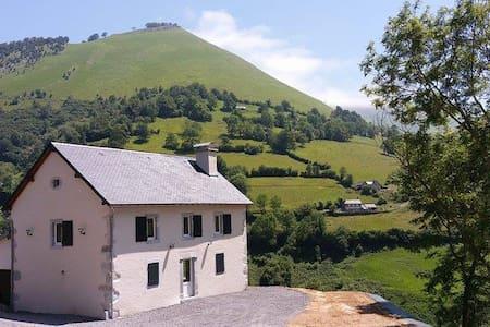 Superbe Maison en pierre - Arette - Dům