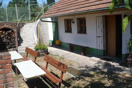 Vinný sklep - Mikulčice